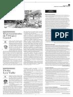 La Prensa Doña Lea