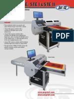 MRPSTEI Product Brochure