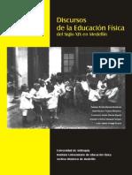 Discursos de la Educación Física del Siglo XIX en Medellín