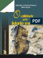 O calatorie in istoria muzicii - Grigore Constantinescu, Irina Boga.pdf