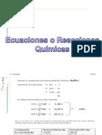 Qu%Edmica Ecuaciones Qu%Edmicas