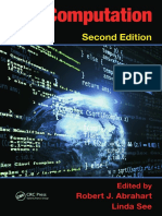 Robert J. Abrahart, Linda M. See-GeoComputation, Second Edition-CRC Press (2014)