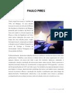 Bio - Paulo Pires