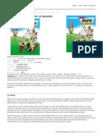 Asterix – #01 _ Astérix Le Gaulois