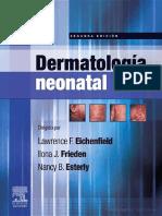 Dermatologia Neonatal