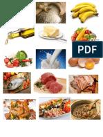 calisifacion alimenticia