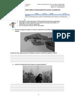 Evaluación Diagnostica Unidad 1