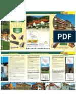 Materiale ecologice pentru constructii
