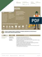 Ficha Oficio Operador Pala Excavadora