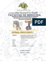 Histología III Unidad-hipófisis e Hipotálamo