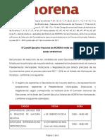 Bases Operativas Proceso Interno 2017 2018 Michoacán 151217