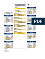 2018-19 lusd student calendar