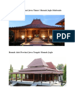 Rumah Adat Provinsi Jawa Timur.docx