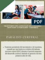 Trastornos del Lenguaje asociado a Parálisis Cerebral.pptx