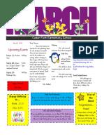 ballard newsletter 3