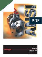 Argus General Brochure V8