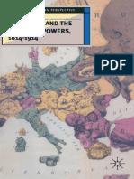 C. J. Bartlett - Peace, War and the Europe(B-ok.org)