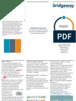 Assist Brochure (PDF)