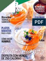 Cocina Mía España – Número 153 Marzo 2018