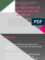 32399196 Proceso de Produccion de Ladrillos