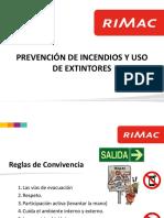 Prevención de Incendios y uso de extintores - DCH.pptx