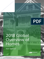 2018 Global Overview of Homes