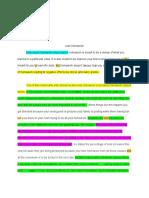 jocelyn - argumentative essay