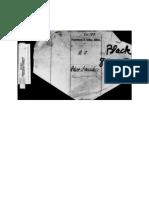 1. Nov 1891 Cree/Halfbreed Deportation Correspondence, Canadian Archives