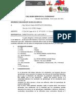 II DIA DEL LOGRO I.E. N° 30 001-151