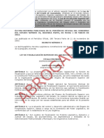 Ley de Fiscalizacion Superior Del Estado de Guanajuato. Abrogada