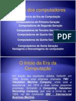 História Dos Computadores (1)