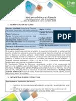 fase 1  Estructura Administrativa y Legal Del Tema Ambiental Del Pais