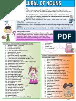 3. Ficha de Trabalho - Plural of nouns (3).pdf