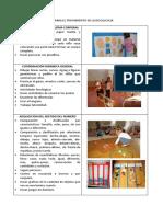 Ejercicios Practicos Para El Tratamiento de La Disclaculia
