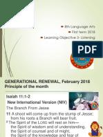 8th Language Arts-Indicator 2_2018