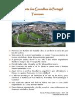 À descoberta dos Concelhos de Portugal