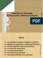 Ppt Principios de Econom%Cda
