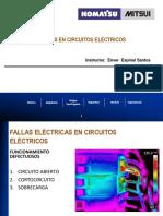 Charla Técnica Construcción_20170807 Fallas Eléctricas
