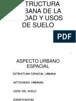 Ciudad_evolucion y Morfologia Urbana- 2017