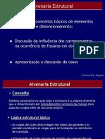 Alenaria-Estrutural