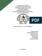 Deteccion de Vibrio Cholerae (1)