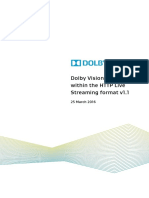 DolbyVisionInHLSSpecification_v1.1