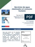 PPT Acción Sanitaria Araucanía