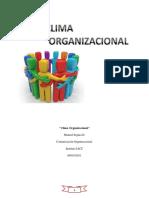 Segura Manuel - Control 7 - Comunicacion Organizacional.