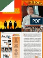 Auditoria Vol. III No 11 Maret-April Tahun 2009