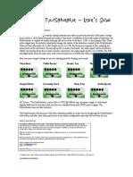 Pigtronix PolySaturator User Manual