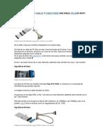 Diferentes Tipos de Cables Para Pc