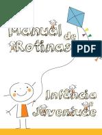 Manual Infancia e Juventude
