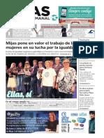 Mijas Semanal nº779 Del 9 al 15 de marzo de 2018