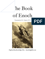 R.H. Charles - The Book of Enoch